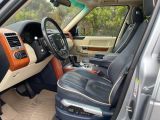 2011 Land Rover Range Rover HSE Navigation/Sunroof/Camera Photo23