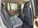 2011 Land Rover Range Rover HSE Navigation/Sunroof/Camera Photo26