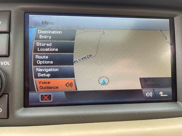 2011 Land Rover Range Rover HSE Navigation/Sunroof/Camera Photo10