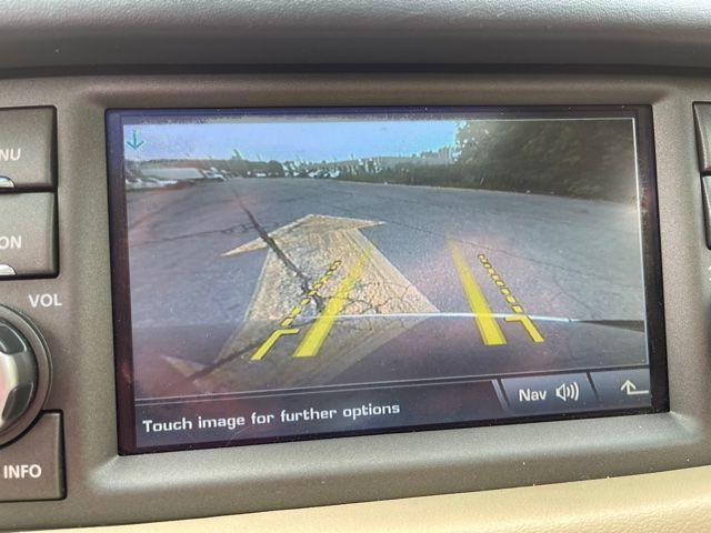2011 Land Rover Range Rover HSE Navigation/Sunroof/Camera Photo11