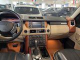 2011 Land Rover Range Rover HSE Navigation/Sunroof/Camera Photo30