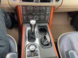 2011 Land Rover Range Rover HSE Navigation/Sunroof/Camera Photo31