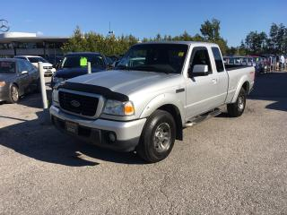 Used 2009 Ford Ranger XL for sale in Newmarket, ON
