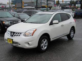 Used 2013 Nissan Rogue SV for sale in Vancouver, BC