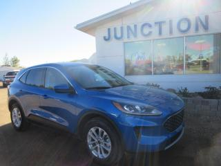 Used 2020 Ford Escape 4WD SE for sale in Grimshaw, AB