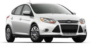 Used 2012 Ford Focus SE for sale in Forest, ON