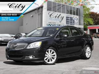 Used 2014 Buick Verano Convenience 1 for sale in Halifax, NS