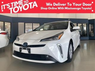New 2022 Toyota Prius PRIUS AWD Prius AWD-e APX 00 for sale in Mississauga, ON