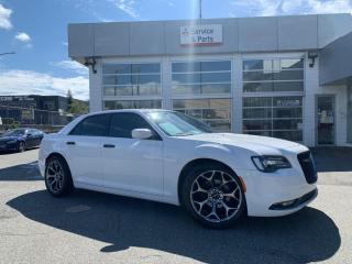 Used 2018 Chrysler 300 S for sale in Surrey, BC