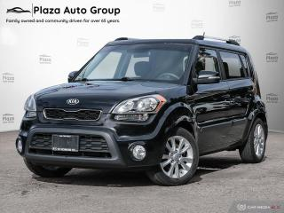 Used 2013 Kia Soul for sale in Richmond Hill, ON
