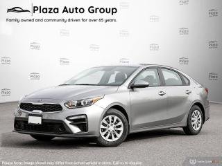 New 2021 Kia Forte LX for sale in Richmond Hill, ON