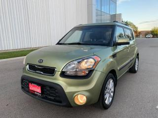 Used 2012 Kia Soul 5dr Wgn for sale in Mississauga, ON