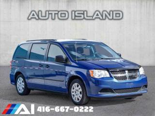 Used 2013 Dodge Grand Caravan 4DR WGN for sale in North York, ON