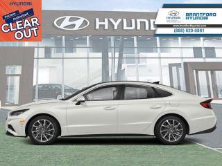 New 2022 Hyundai Sonata Sport  - $198 B/W for sale in Brantford, ON