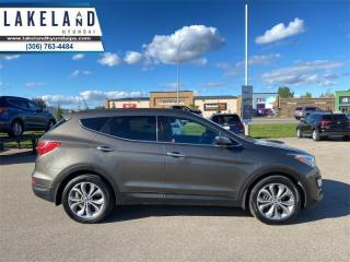 Used 2014 Hyundai Santa Fe Sport 2.0T SE  - Sunroof - $132 B/W for sale in Prince Albert, SK