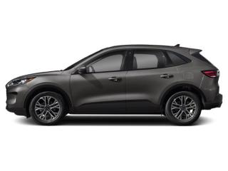 New 2021 Ford Escape SEL Hybrid for sale in Ottawa, ON