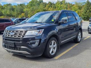 Used 2017 Ford Explorer XLT for sale in Ottawa, ON