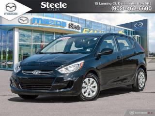 Used 2017 Hyundai Accent L for sale in Dartmouth, NS