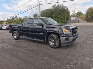 Used 2015 GMC Sierra 1500 SL Crew Cab Short Box for sale in Madoc, ON