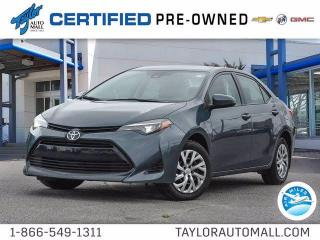 Used 2019 Toyota Corolla LE for sale in Kingston, ON