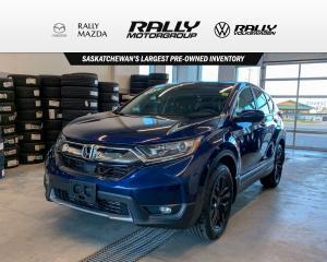 Used 2019 Honda CR-V EX for sale in Prince Albert, SK