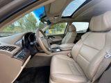 2011 Acura MDX TECH PKG NAVIGATION/CAMERA/DVD/7 PASS Photo18