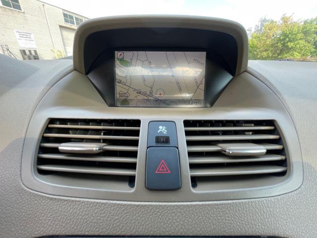 2011 Acura MDX TECH PKG NAVIGATION/CAMERA/DVD/7 PASS Photo10