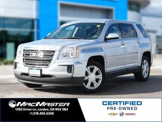 Used 2017 GMC Terrain SLE-1 for sale in London, ON
