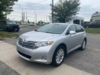 Used 2012 Toyota Venza LE | 4 CYL | BLUETOOTH | ALLOY WHEELS | for sale in Toronto, ON