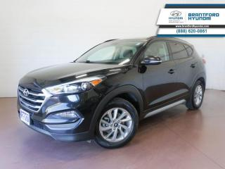 Used 2017 Hyundai Tucson SUNROOF | BLUETOOTH | HEATED SEATS  - $110 B/W for sale in Brantford, ON
