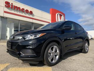 New 2022 Honda HR-V LX for sale in Simcoe, ON