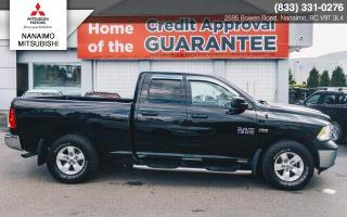 Used 2014 RAM 1500 ST for sale in Nanaimo, BC