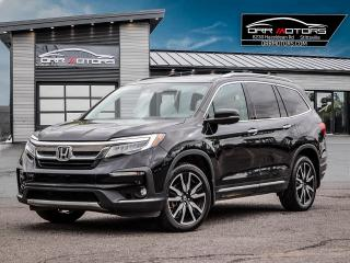 Used 2019 Honda Pilot Touring TOURING MODEL! for sale in Stittsville, ON