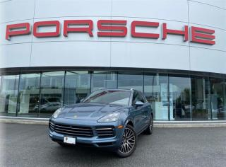 Used 2019 Porsche Cayenne for sale in Langley City, BC