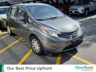 Used 2016 Nissan Versa Note Hatchback 1.6 S CVT for sale in Port Moody, BC