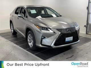 Used 2019 Lexus RX 350 8A for sale in Port Moody, BC
