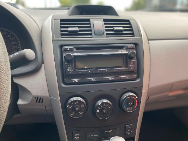 2013 Toyota Corolla CE Plus ** POWER OPTIONS W/ SUNROOF** Photo14