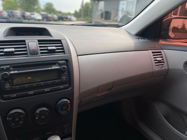 2013 Toyota Corolla CE Plus ** POWER OPTIONS W/ SUNROOF** Photo13