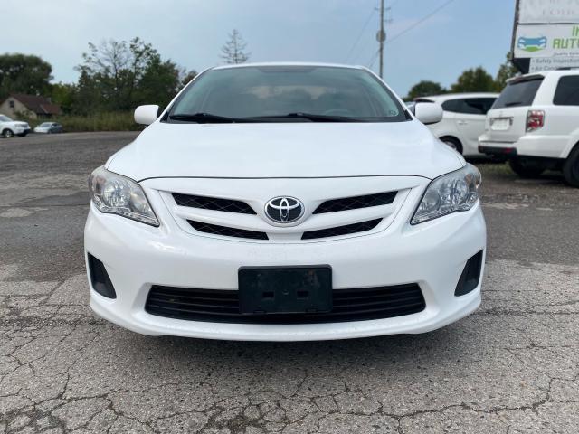 2013 Toyota Corolla CE Plus ** POWER OPTIONS W/ SUNROOF** Photo8
