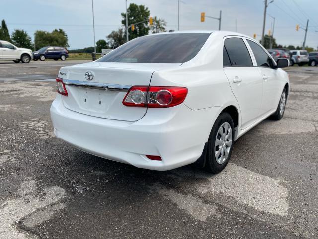2013 Toyota Corolla CE Plus ** POWER OPTIONS W/ SUNROOF** Photo3