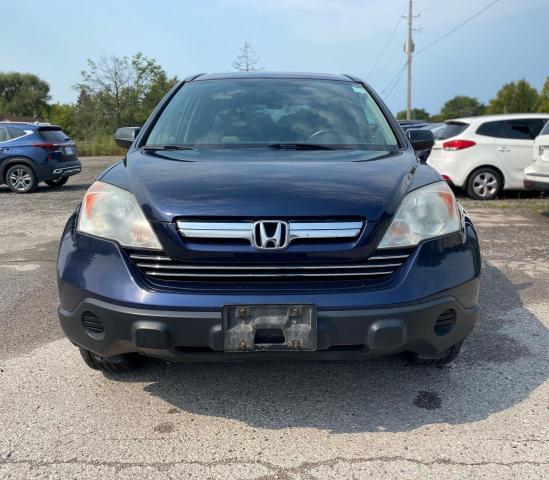 2009 Honda CR-V EX Photo8