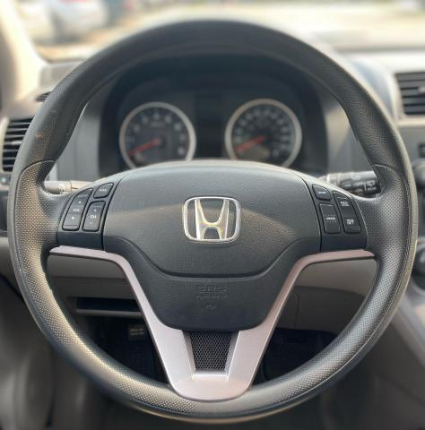 2009 Honda CR-V EX Photo22