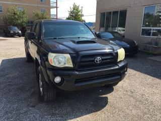 Used 2005 Toyota Tacoma TRD DOUBLE CAB for sale in Waterloo, ON
