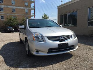 Used 2010 Nissan Sentra 2.0 for sale in Waterloo, ON