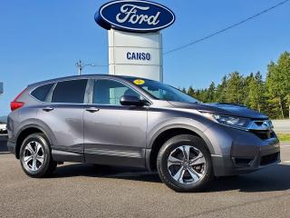 Used 2017 Honda CR-V LX AWD for sale in Port Hawkesbury, NS