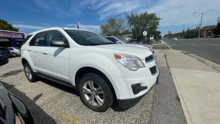 Used 2013 Chevrolet Equinox LS for sale in Scarborough, ON