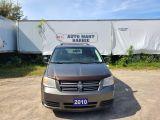 Photo of Grey 2010 Dodge Grand Caravan
