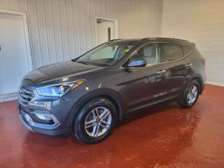 Used 2018 Hyundai Santa Fe Sport Premium AWD for sale in Pembroke, ON