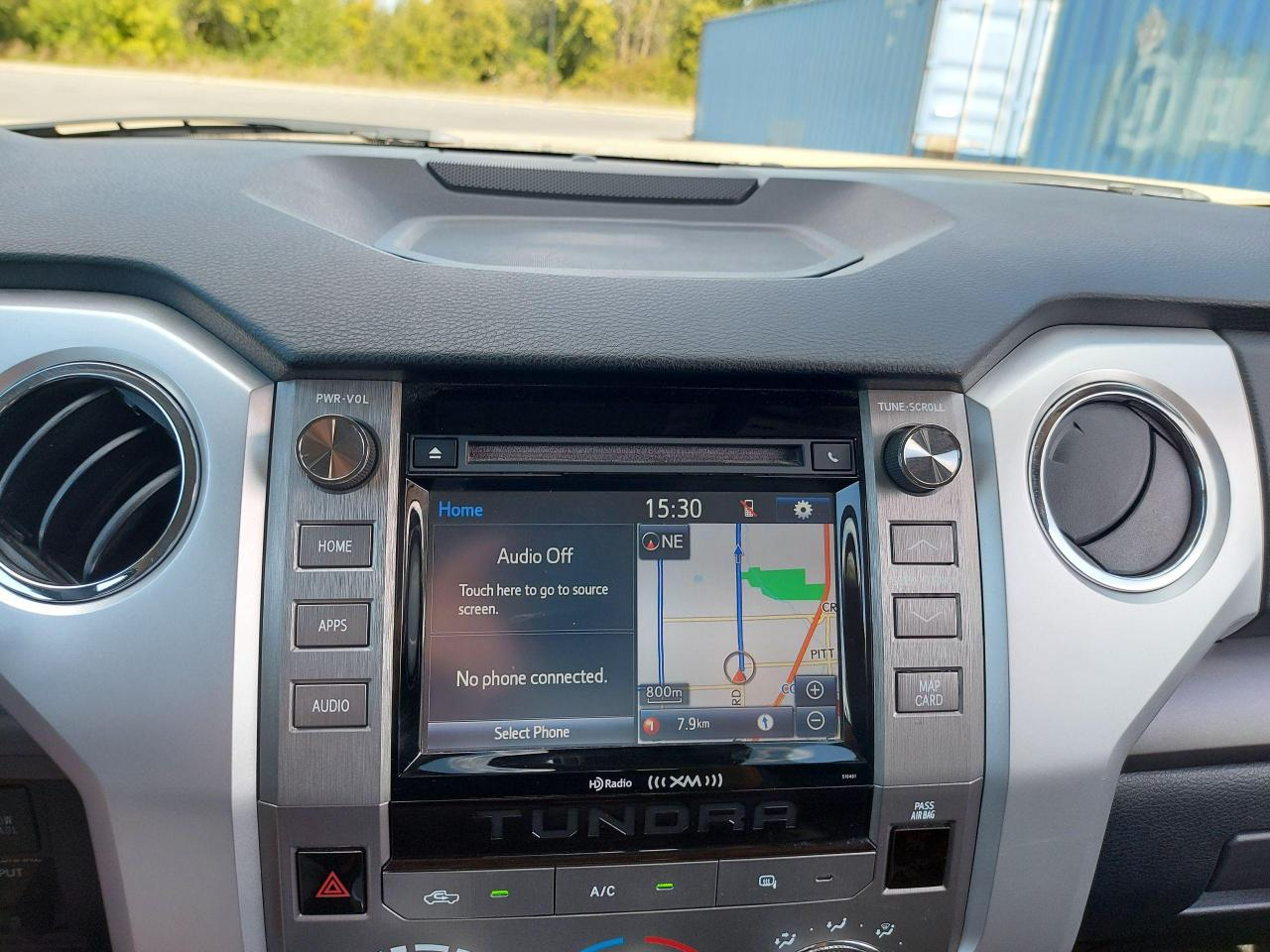 2019 Toyota Tundra