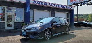 Used 2016 Scion iM Toyota Scion IM for sale in Hamilton, ON